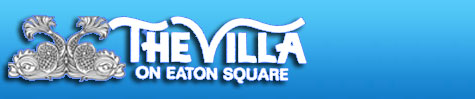 The Villa on Eaton Square